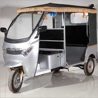 2016 new I CAT approved QS-A with 6 seats auto e rickshaw