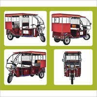 Electric ToTo Rickshaw For Bangladesh Market