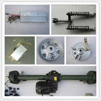 China auto rickshaw spare parts price