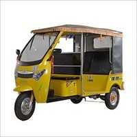 2015 New E-Trikes Six Seater Passenger Electric Tricycle Hot Sale