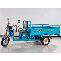 china brushless motor electric cargo tricycle manufacture for sale