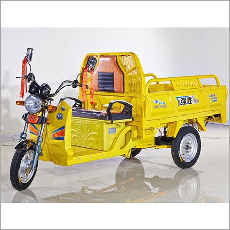 Battery Operated Tricycle - Manufacturers & Suppliers, Dealers