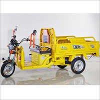 2016 new model china I CAT battery cargo auto rickshaw