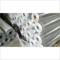Met Pet Double Sided Woven Insulation Material