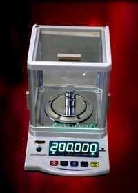 1200G JE Analytical Balance