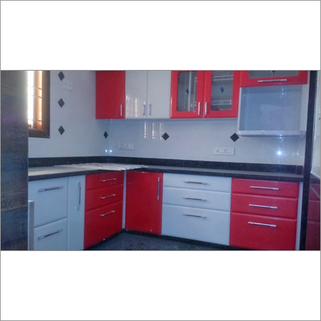 Memberin Modular Kitchen