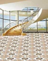 INDIA DECORATIVE PORCELAIN TILES