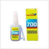 Cyanoacetamide Adhesive