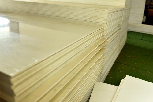 Foam Sheets & Shutters