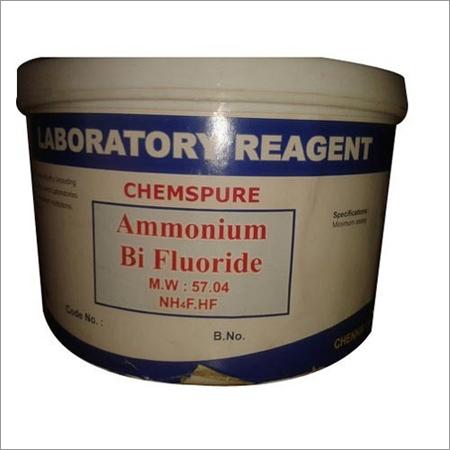 Ammonium Bifluorides