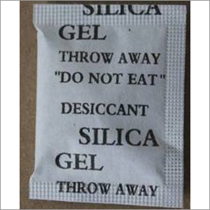 Silica Gel for Petrochemical Industry