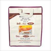 Shopping Canvas Bag
