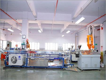 DF Ball Pen Plant Machinery