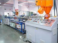 Automatic DF Ball Pen Plant Machinery