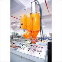 Automatic Polymer Pencil Plant Machine
