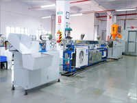 Refill Tube Plant Machine