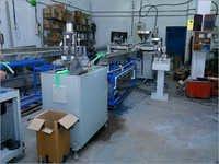 PVC Eraser Extrusion Plant