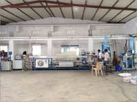 Automatic Polymer Pencil Extrusion plant