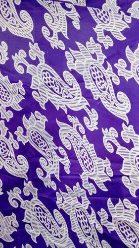 Fancy Print Taiwan fabrics