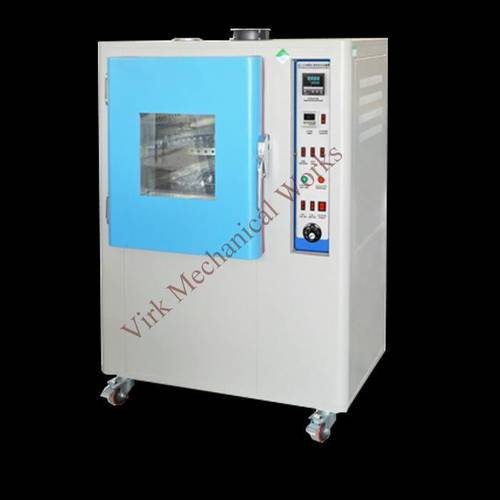 Anti-Yellow Aging Test Chamber