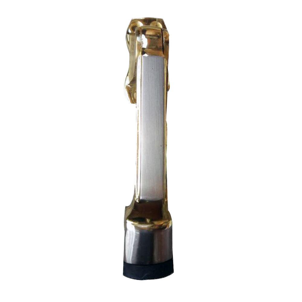 Decorative Brass Door Stopper