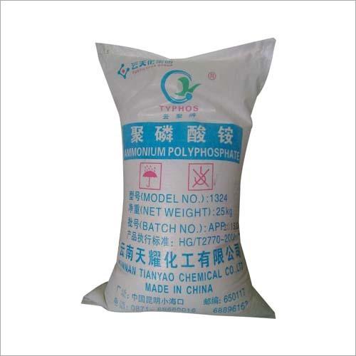 Ammonium Polyphosphate Phase I