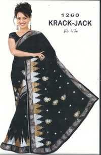 Printed Siffon Sarees