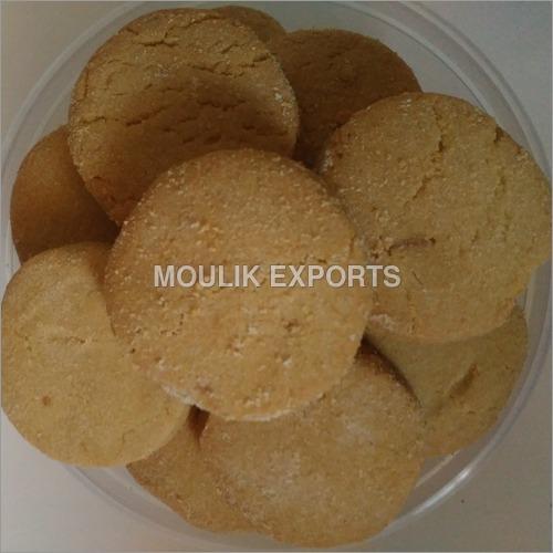 Honey Foxtail Millet Cookies