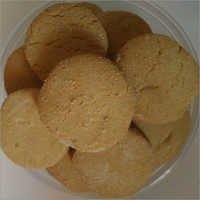 Honey Foxtail Millet Cookies
