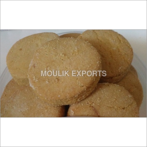 Mixed Millet Cookies