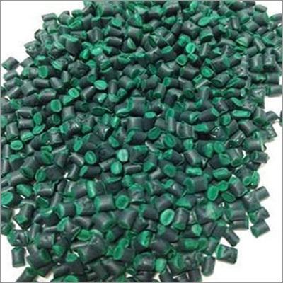 Green Pigment Masterbatch
