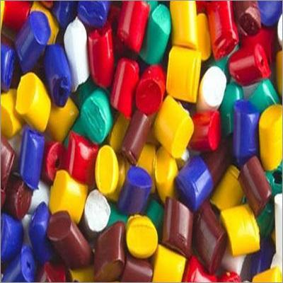 PVC Plastic Masterbatches