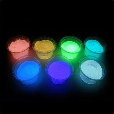 UV Glow Powder
