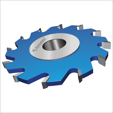 Grooving Cutter for Laminated Board