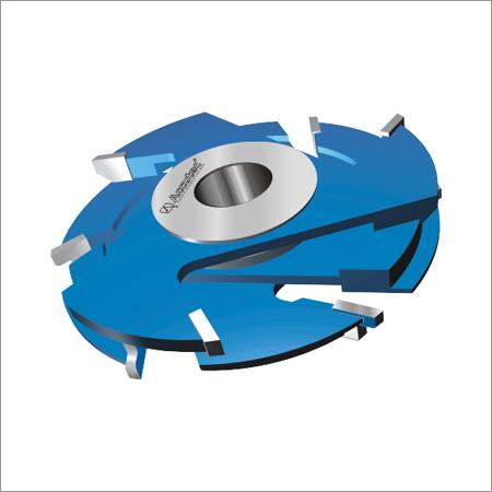 Brazed Adjustable Cutter Head set