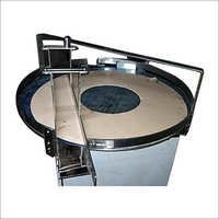 MS Turntable