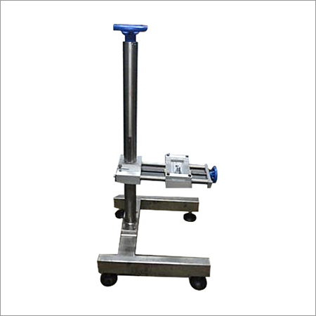 Machine Mounting Stand