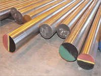 Die Forging Steels Round Bar
