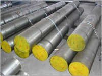 Alloy Tool Steels Round Bar