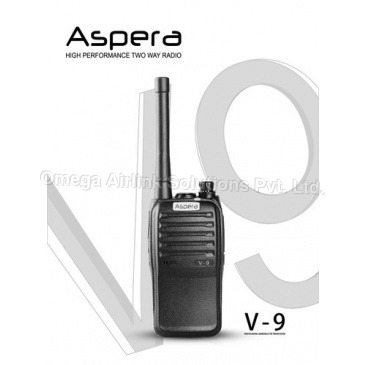 Aspera Walky Talky