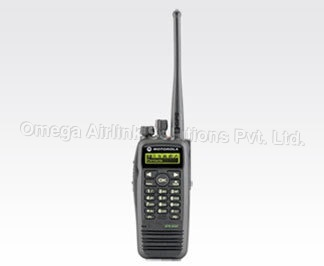 Mototrbo Walky Talky