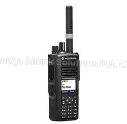 Security Walkie Talkie