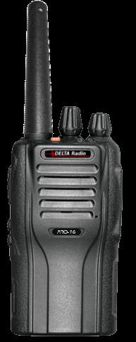 Motorola Walky Talky