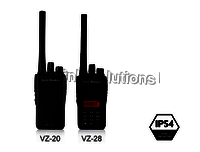 Vertex Walky Talky