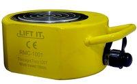 Hydraulic Button Jack