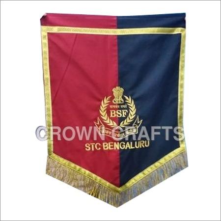 BSF Banner