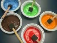 Water based paint Emulsion