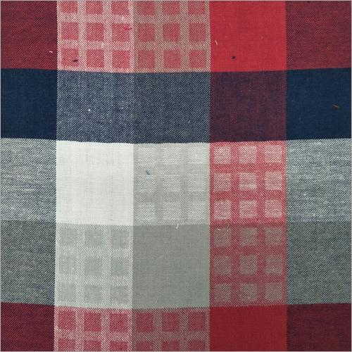 Cotton Checks Fabrics