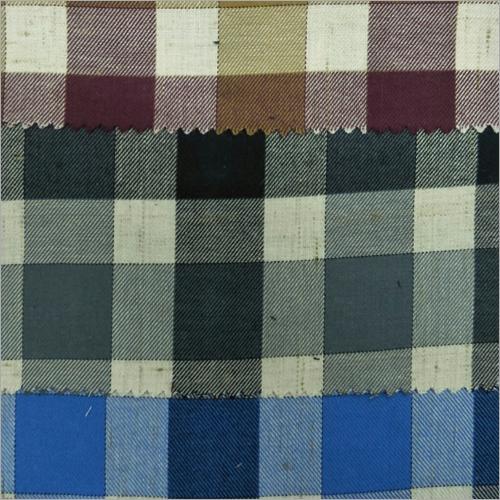 Shirt Check Fabrics