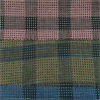Cotton Plus Check Fabrics